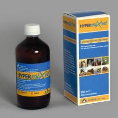Hypermixvet 250 ml-es üveges kiszerelésben (olaj)